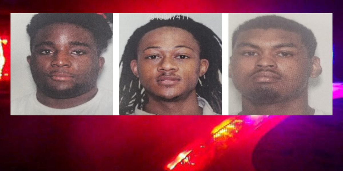 Three facing attempted murder charges in Bennettsville shooting