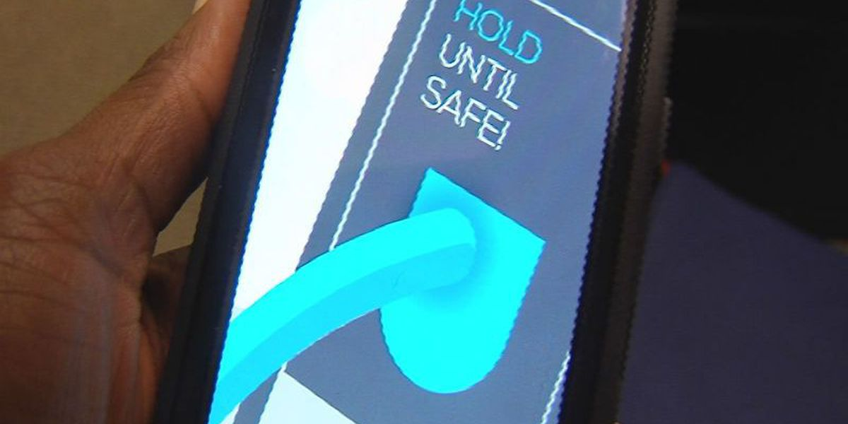 Smartphone app can help keep you safe without dialing 911