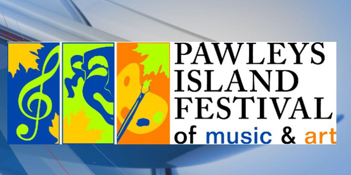 Annual Pawleys Island Festival of Music & Art postponed until 2021