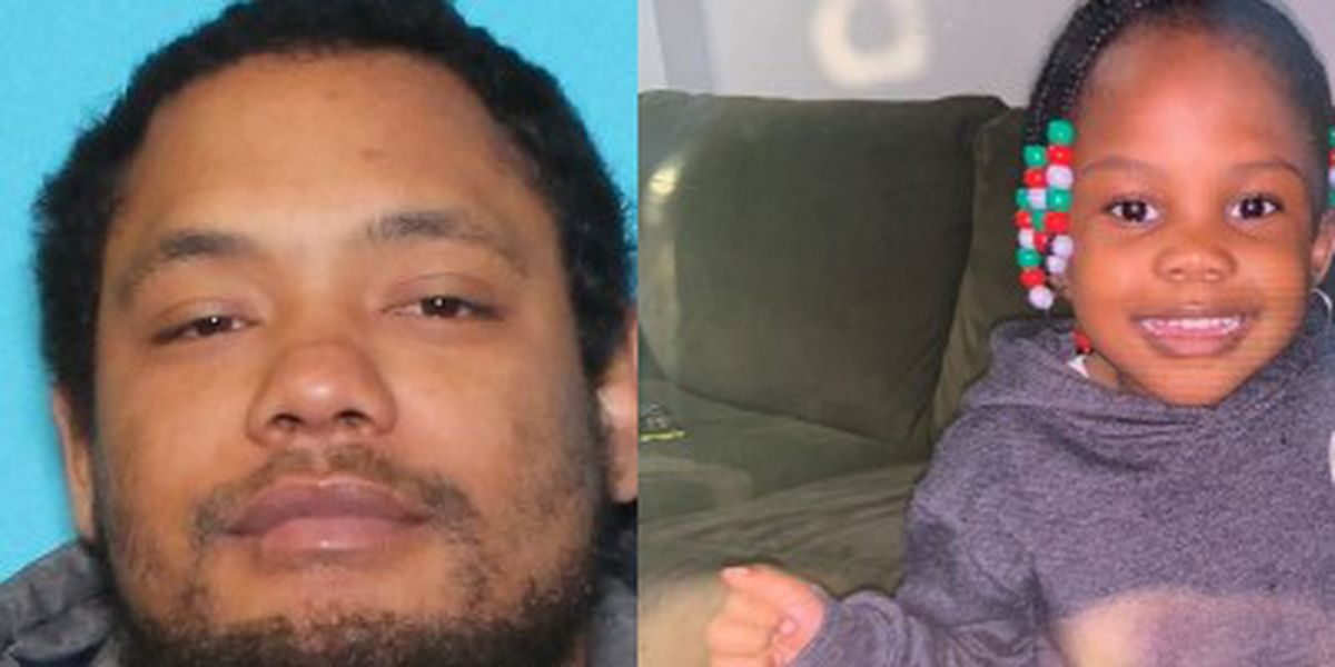 Amber Alert canceled after abducted N.C. 3-year-old found in Union County, suspect in custody