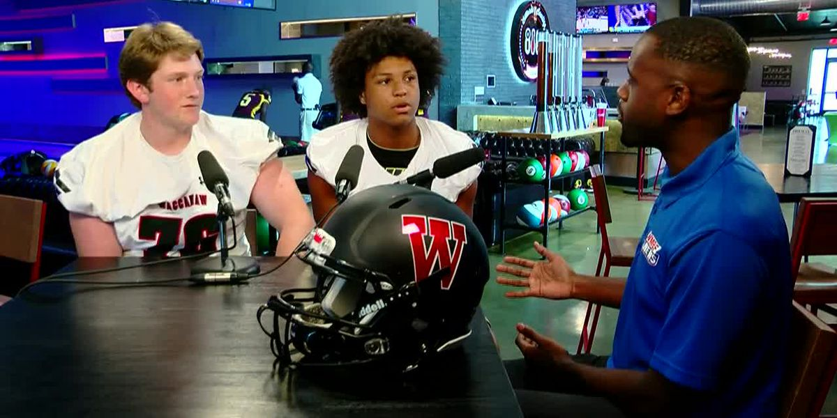 Extra Point 2019 Preview: Waccamaw High players