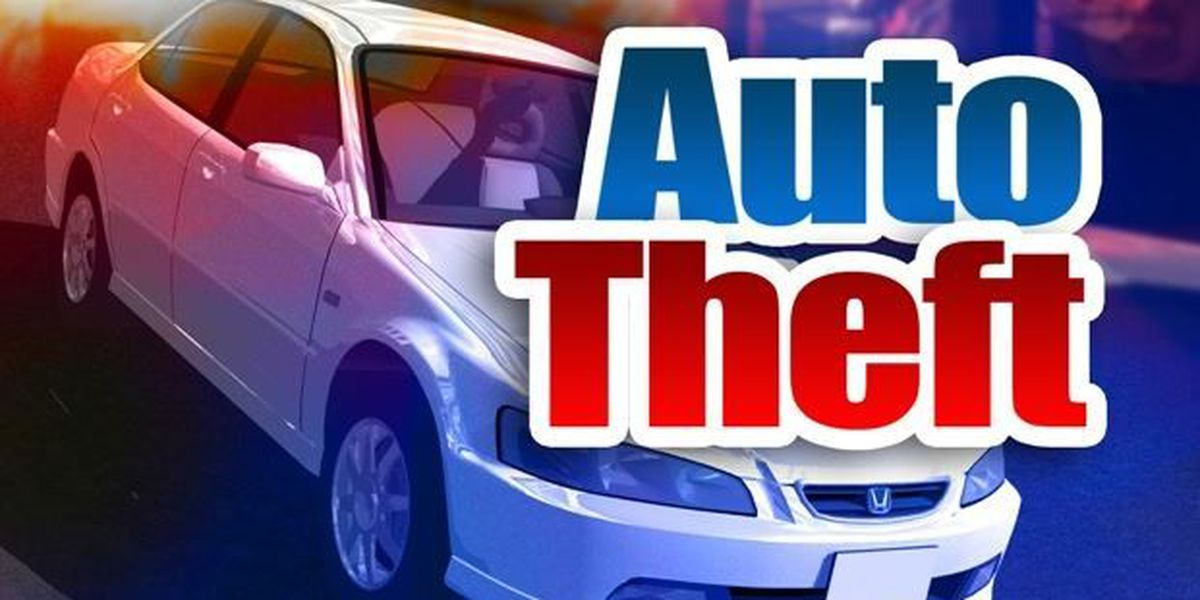 Myrtle Beach woman carjacked at home
