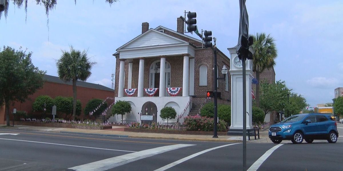 City of Conway moves forward to design new city hall