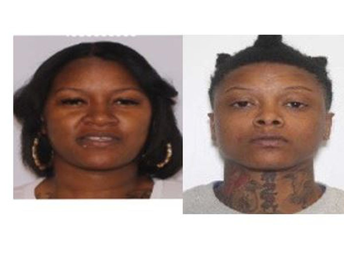Florence Police searching for two accused of attempted murder