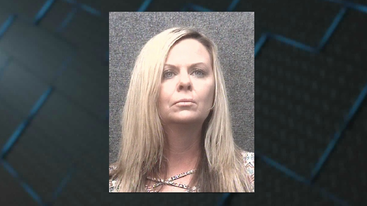 Gas Prices In Myrtle Beach Sc >> Myrtle Beach Middle School teacher arrested at school on public intoxication charge