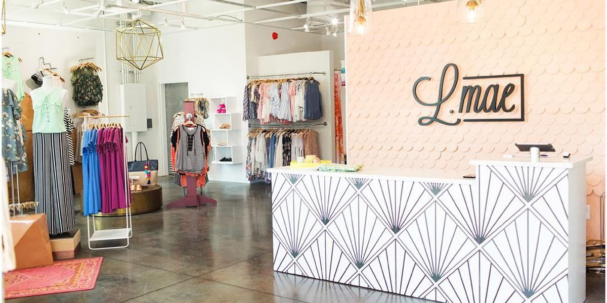 Beach boutique, recipient of $50K prize, to open a shop in downtown Florence,