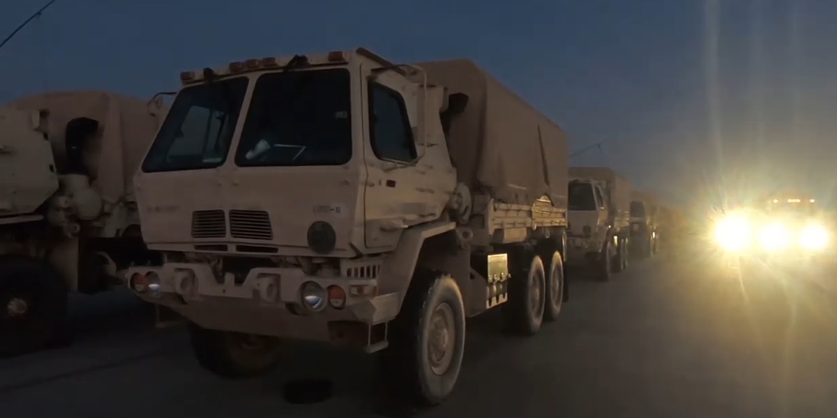 DHEC receives National Strategic Stockpile supplies for COVID-19 response