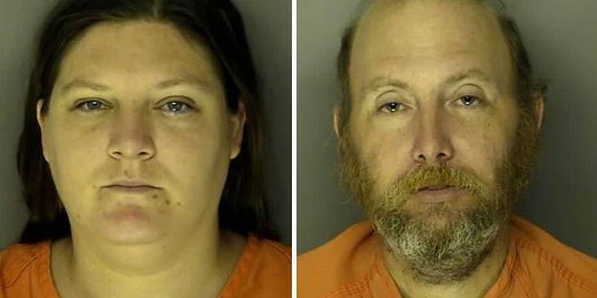 Anderson man and woman arrested in connection to Horry County high speed chase