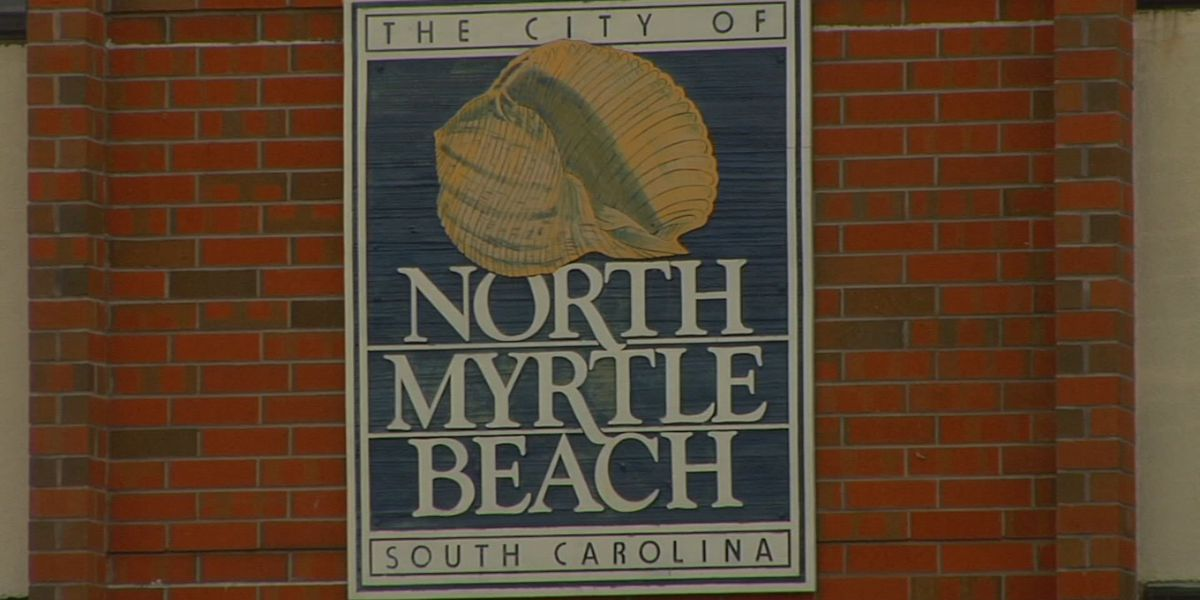 FAQ: What to know about North Myrtle Beach's new mask ordinance