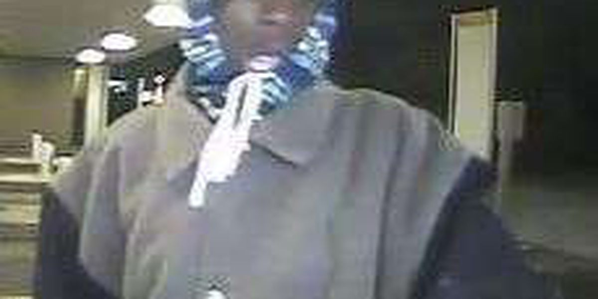 Suspect wanted for trying to rob people at ATM in Florence