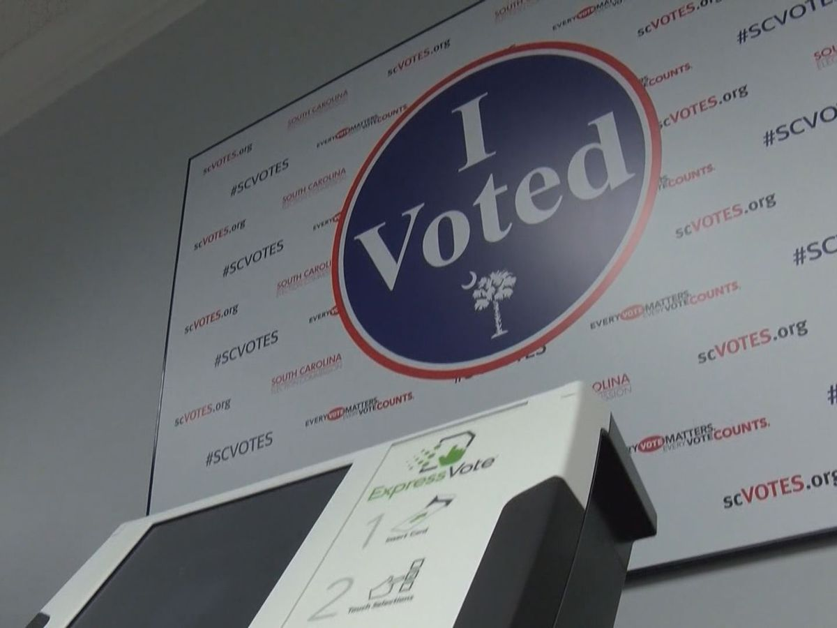 Political experts explain importance of South Carolina primary