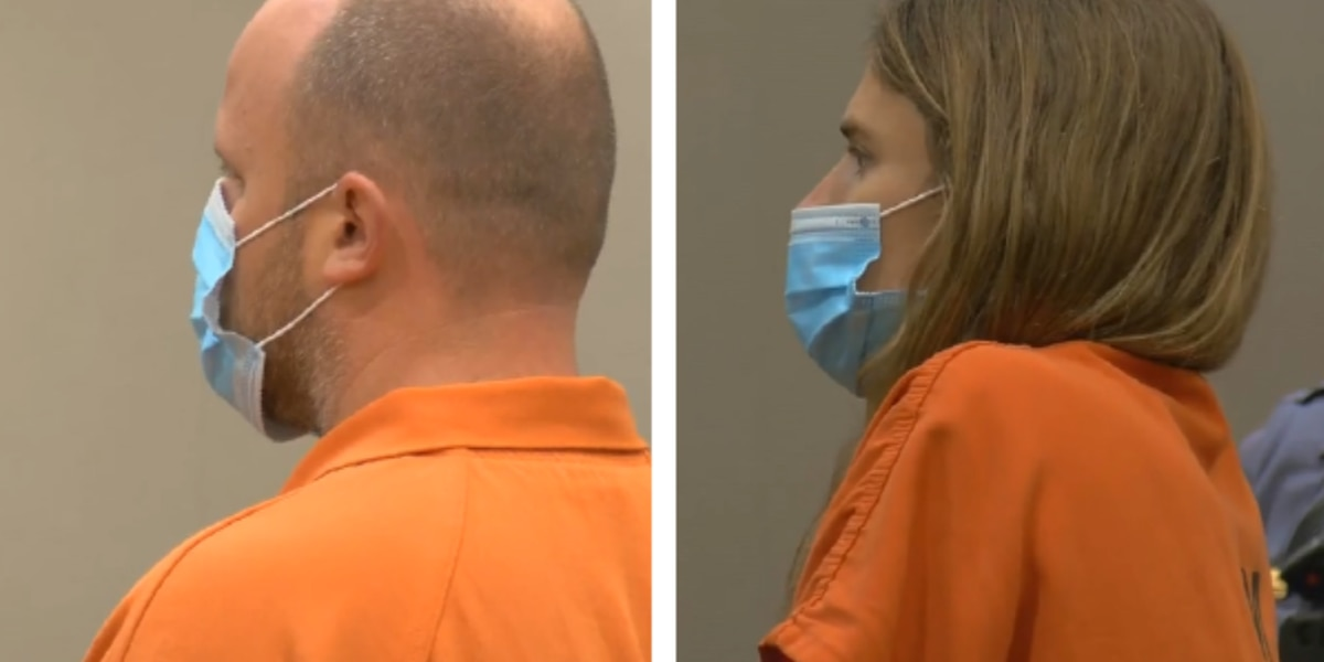 Judge grants bond for former Horry deputy coroner, woman charged in missing man's death