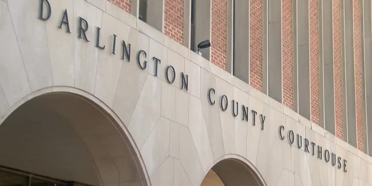 Construction on new Darlington County Courthouse set to start next year