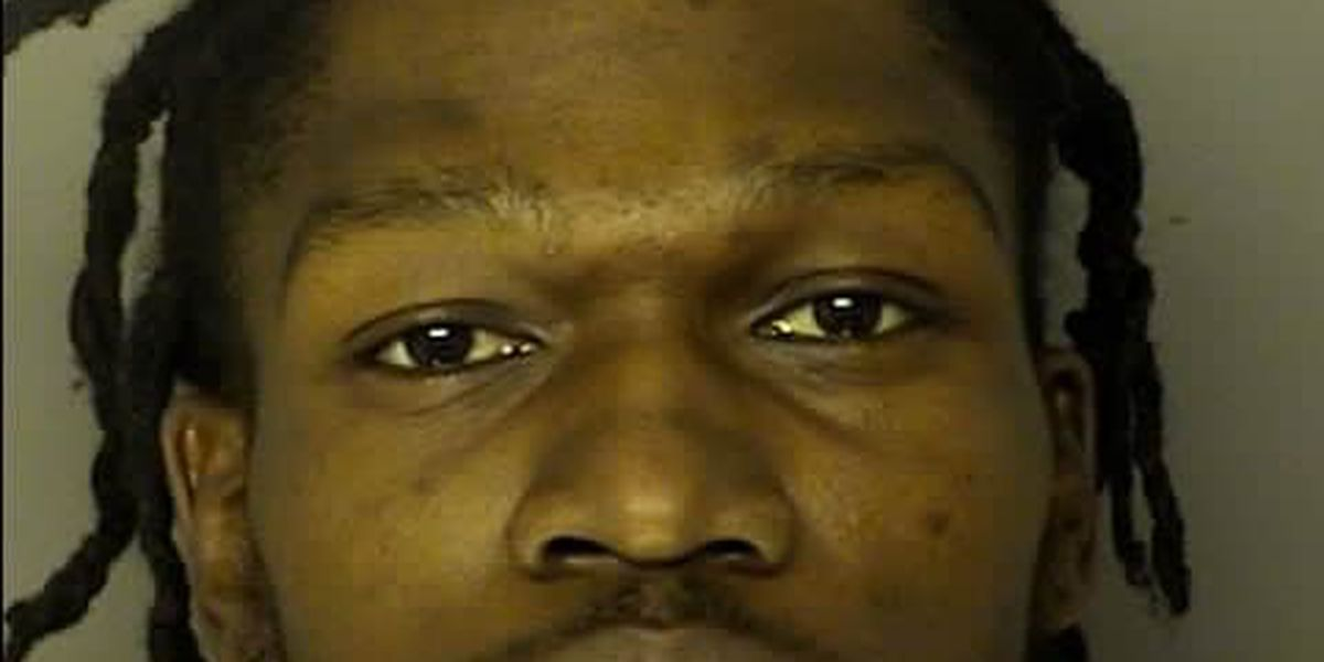 Third man charged with murder for deadly shooting on Willow Drive in Conway