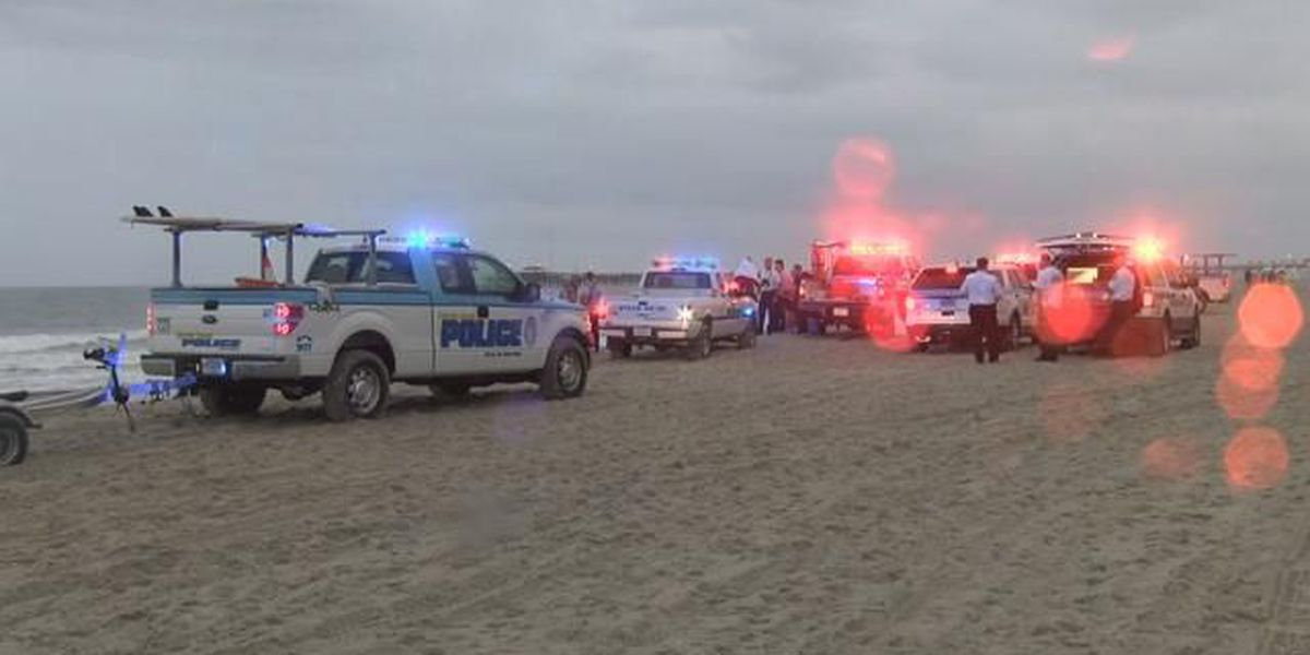 Hundreds of thousands of dollars sought to improve beach patrol and sports tourism