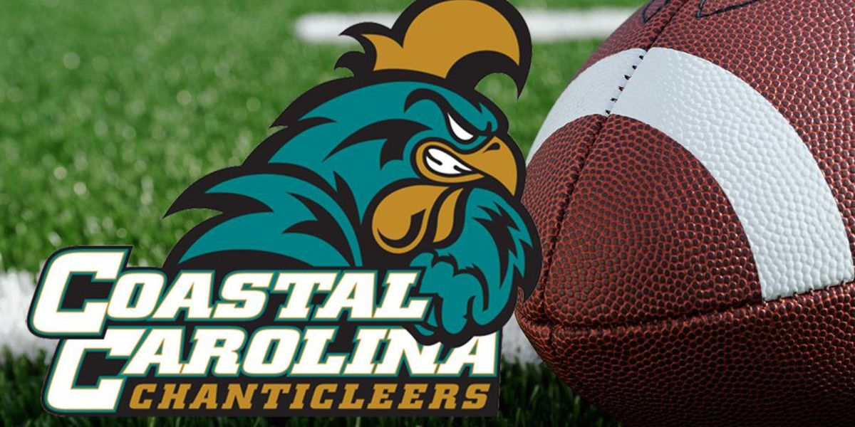 Coastal Carolina Football announces future dates with Liberty