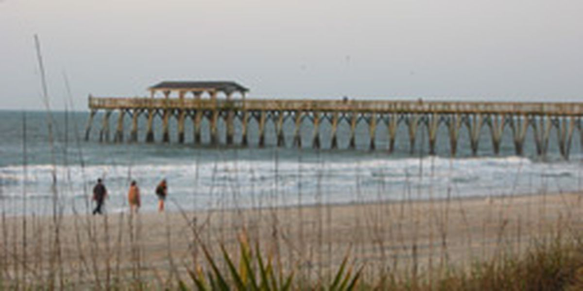 South Carolina state parks to close temporarily this week