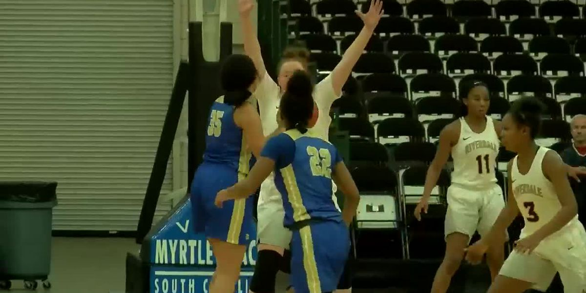 Popular Myrtle Beach basketball tournaments to expand