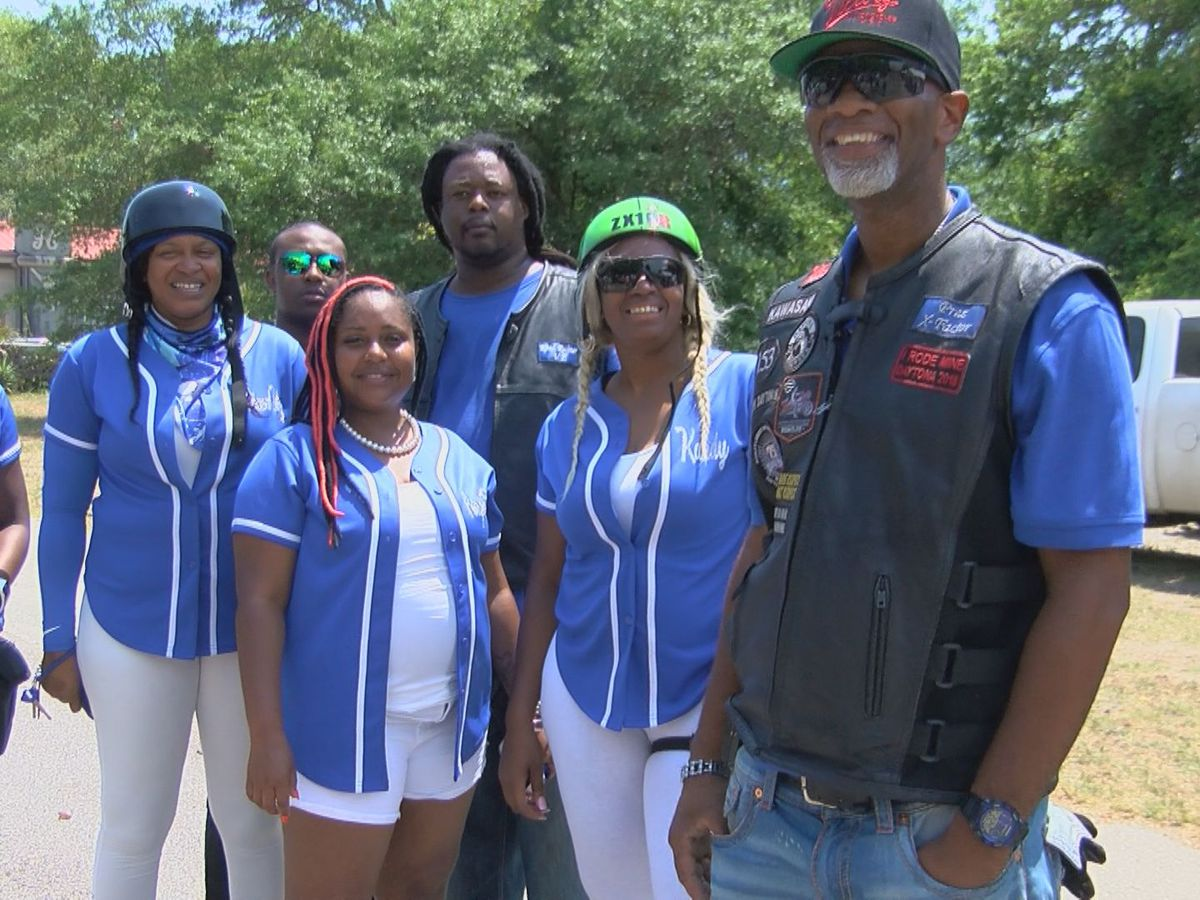 Family, friends and comradery keep Atlantic Beach Bikefest tradition alive for 39 years