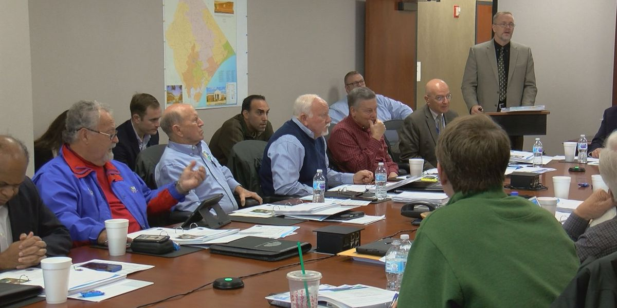 Horry County leaders plan to use impact fees for stormwater improvements