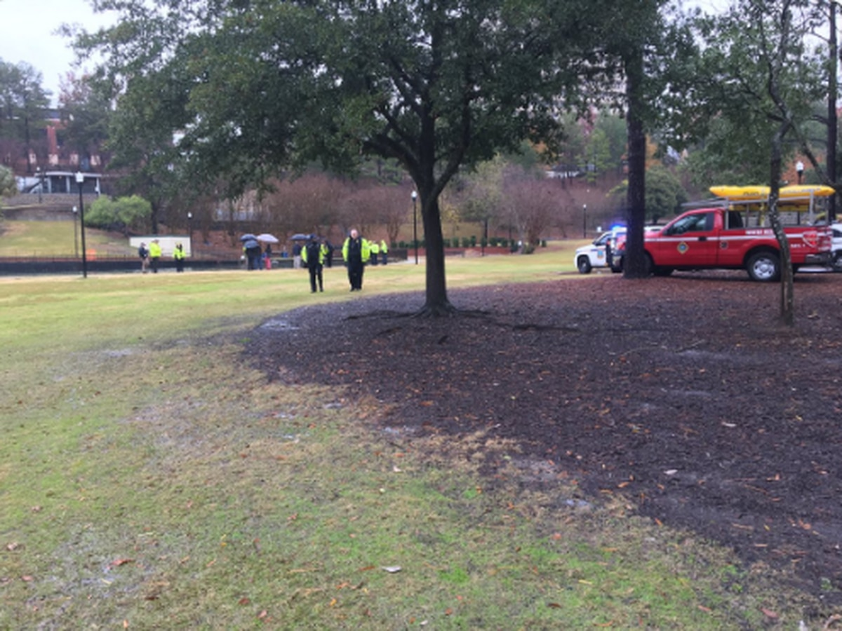 Coroner: Body of Myrtle Beach man found in Columbia pond