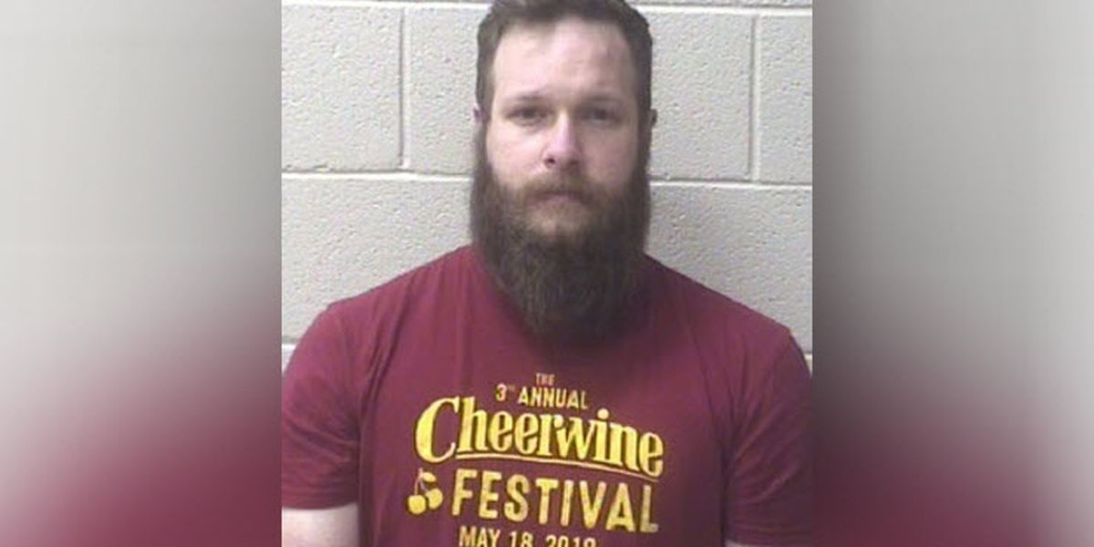 Custodian arrested after camera found in staff restroom at N.C. elementary school