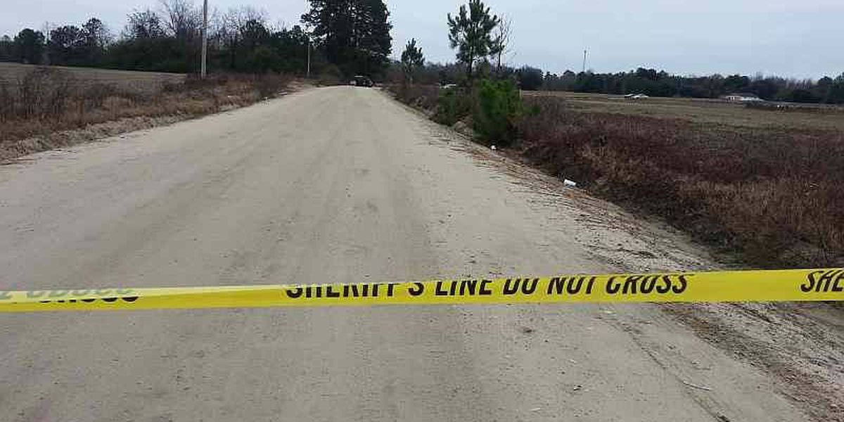 2 more homicides reported in Robeson County Monday