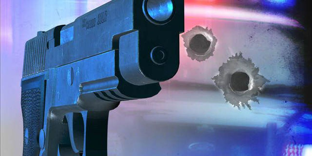 One shot overnight in Florence County