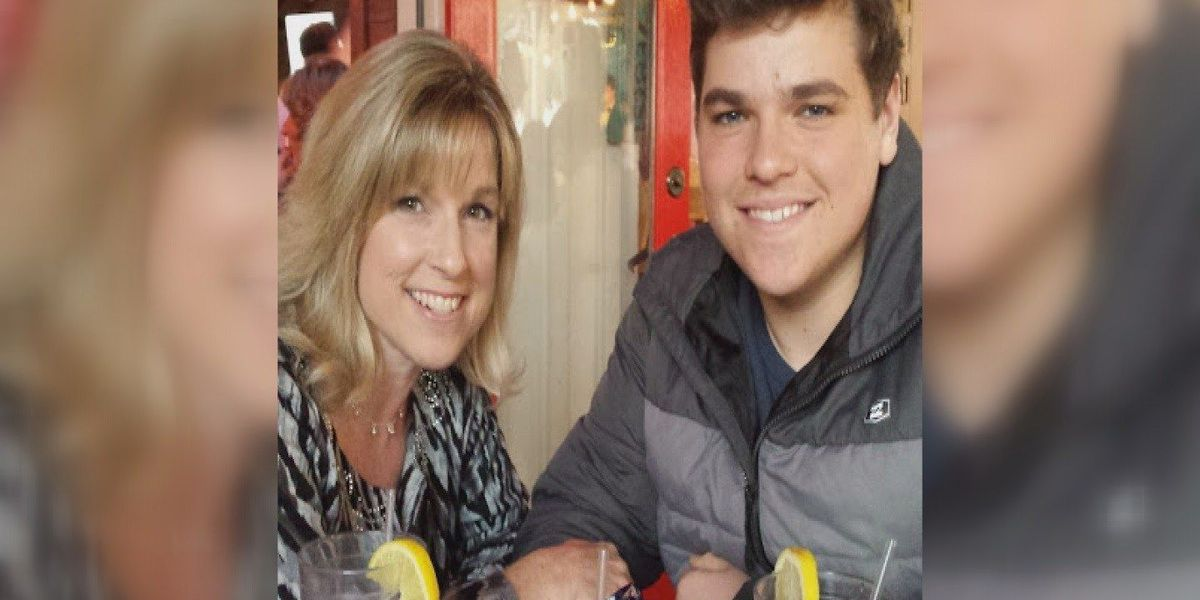 Student Spotlight: Mother's struggle with breast cancer inspires HS lacrosse player