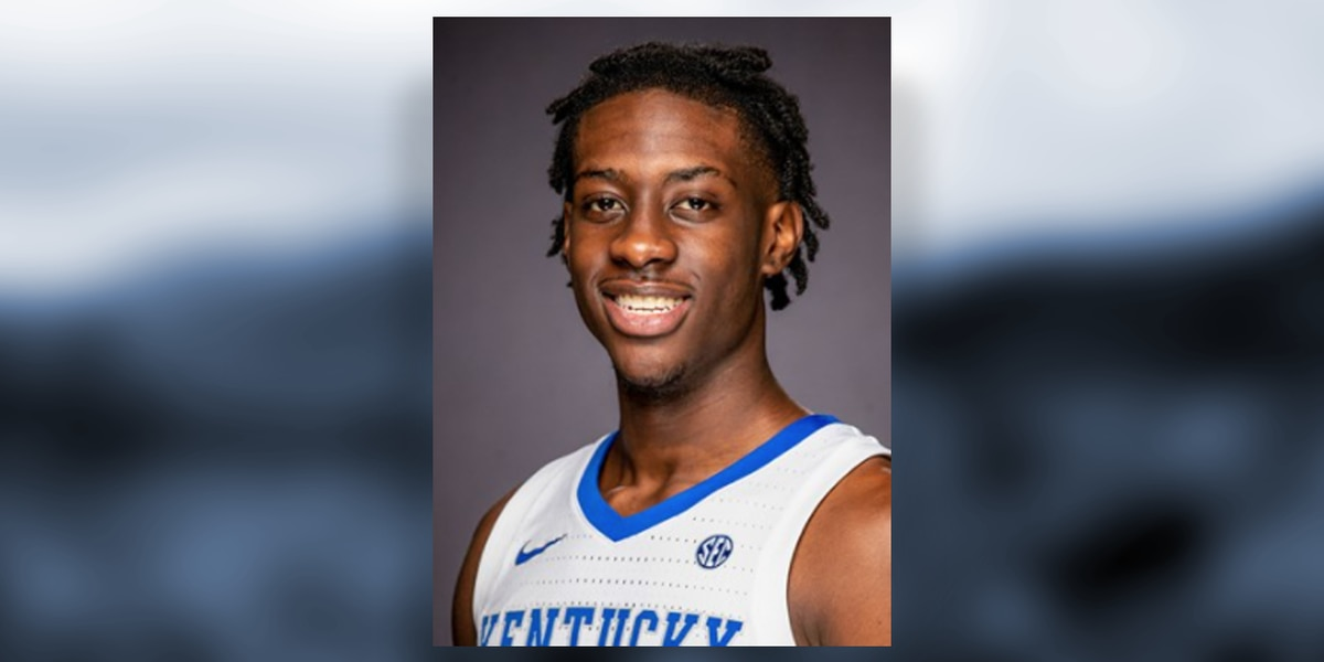 Sources: Kentucky men's basketball player Terrence Clarke dies in Los Angeles