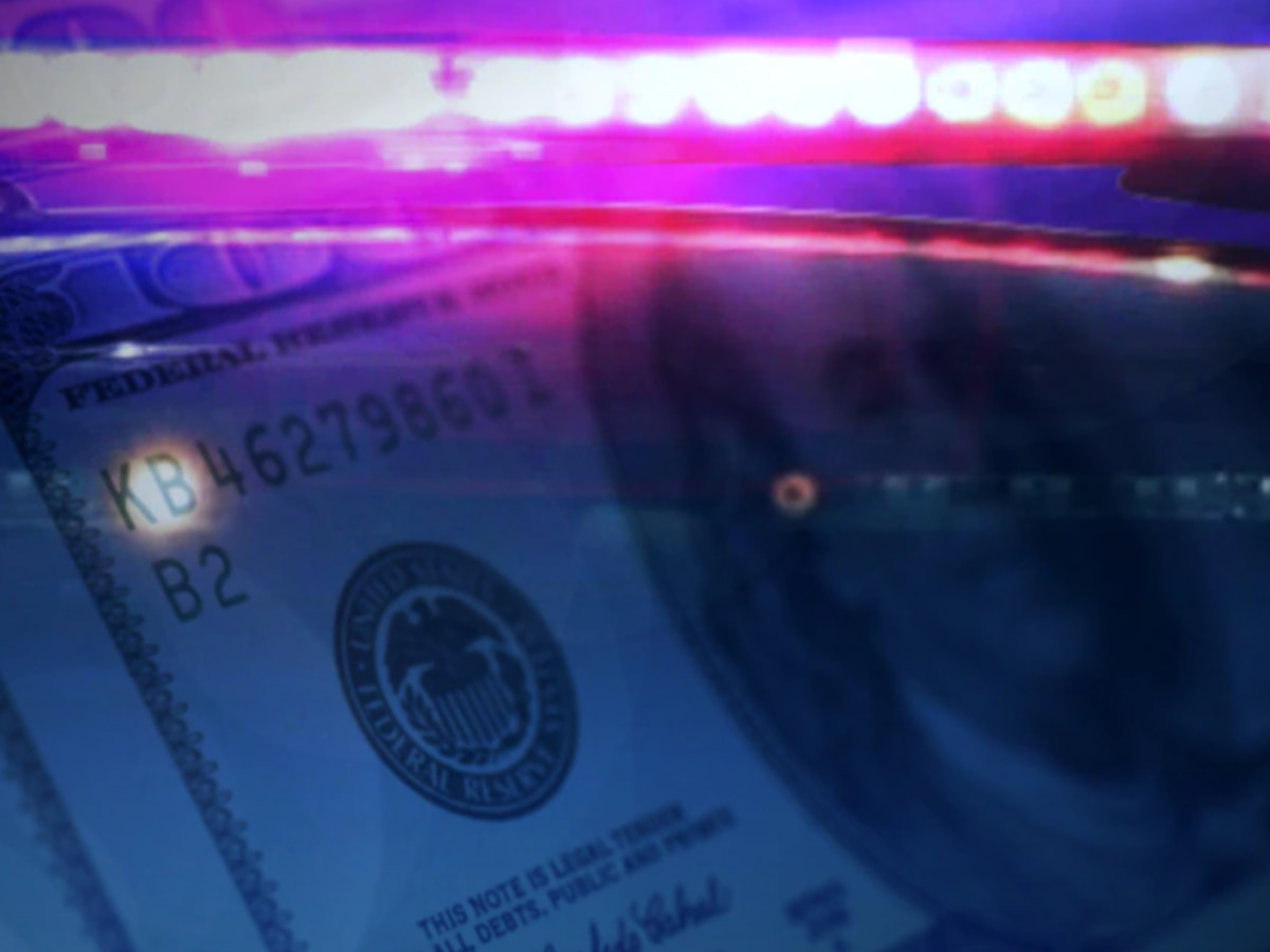 SC man attacks girlfriend, sets fires over stimulus check
