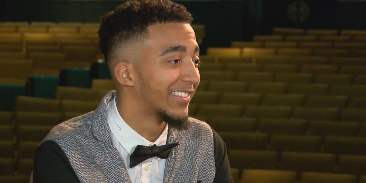 Student Spotlight: Conway High School senior motivated on the court to the music hall