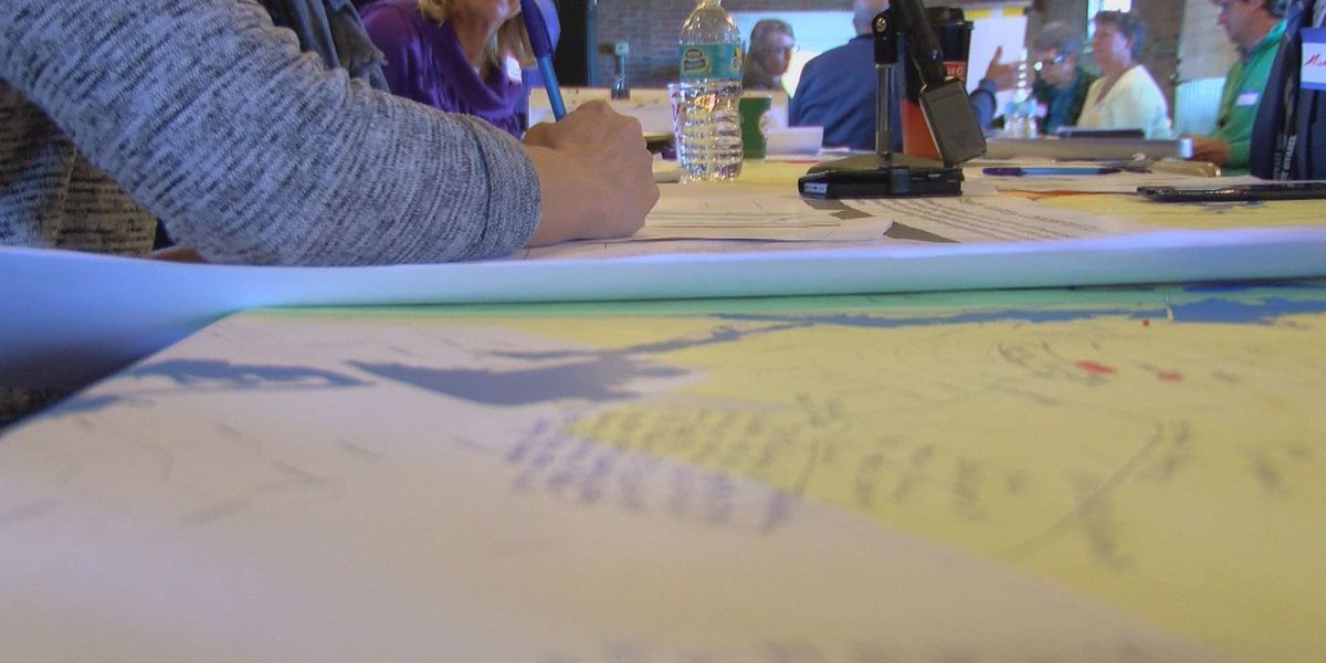 Myrtle Beach community leaders meet to improve flood resiliency