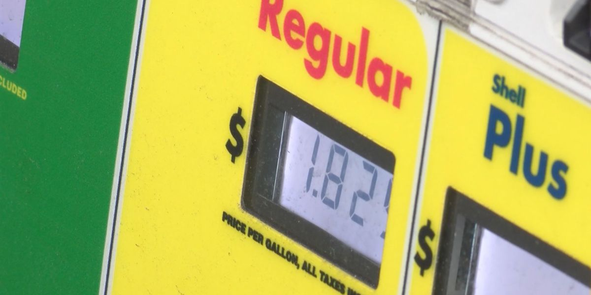 South Carolina drivers can now cash in on gas tax