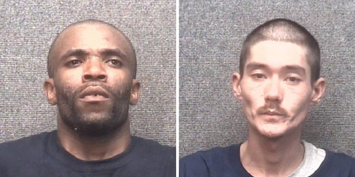 Myrtle Beach chase suspects connected to Walmart shoplifting incident, report says