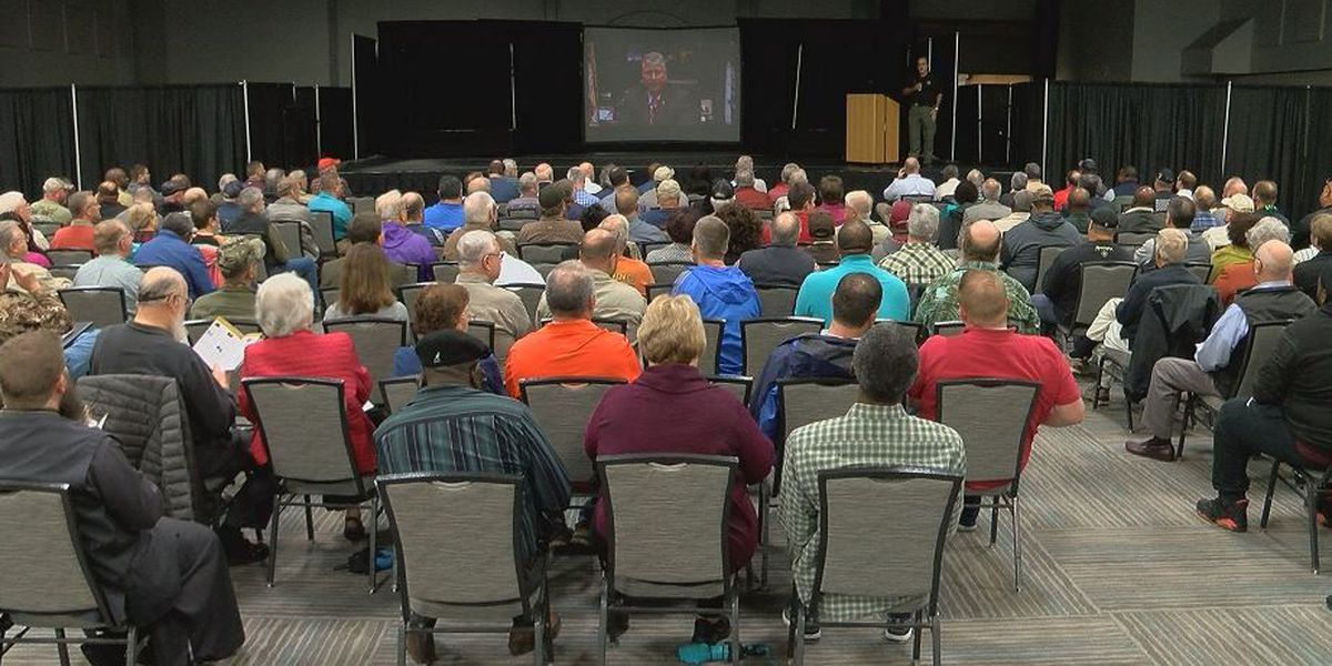 Authorities, church members talk church safety ahead of Christmas holiday