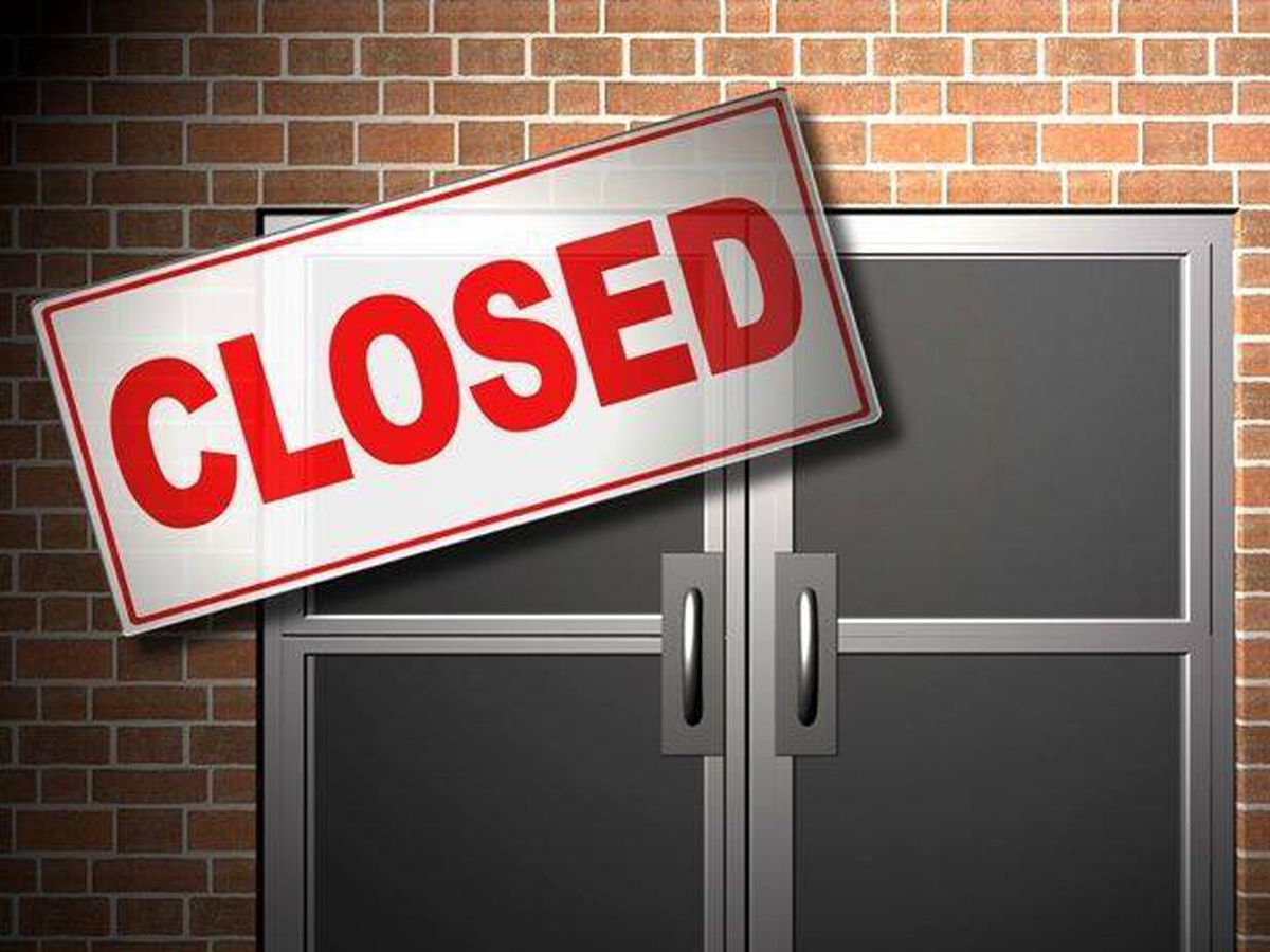 LIST: School closings, delays and more following Florence