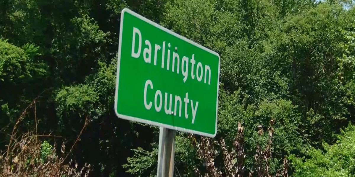 Darlington County could see new industry, major investment with 'Project Dark Star'