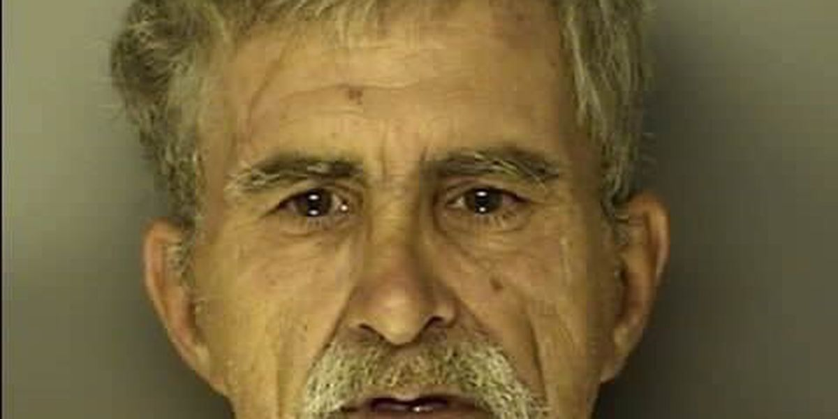 Report: Conway man entered home waving gun, told police he intended to kill man