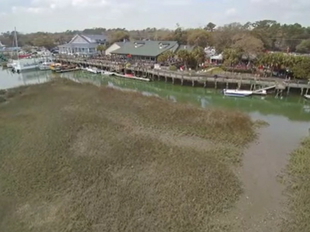 Explorin' With Loren: Murrells Inlet known as SC's 'seafood capital'