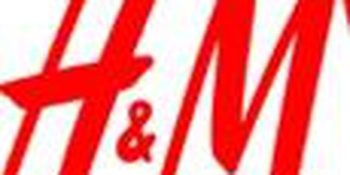 H&M opening store at Tanger Outlet in Myrtle Beach