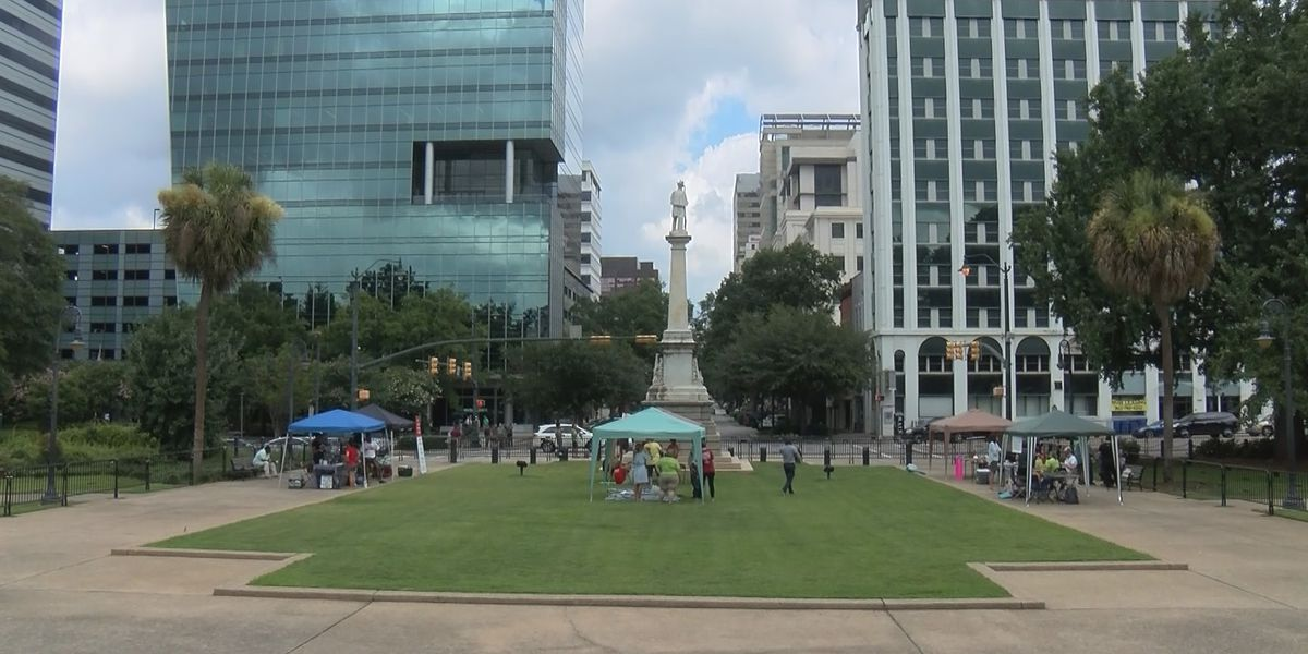 Events held on State House grounds on anniversary of removal of Confederate flag