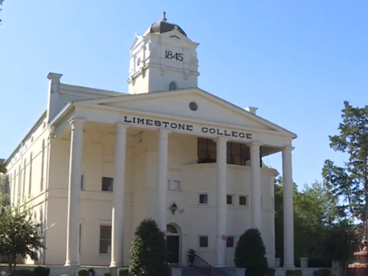 Police: Secretly recorded videos surface on porn site from locker rooms at Limestone College