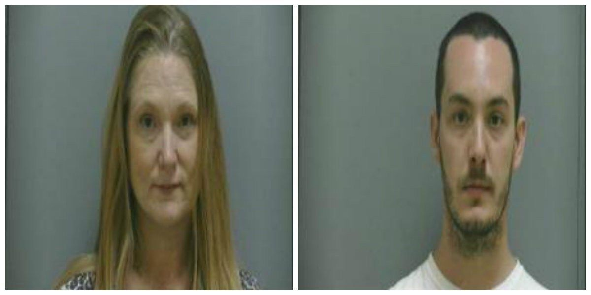 Two Darlington suspects charged in Feb. 3 robbery, assault