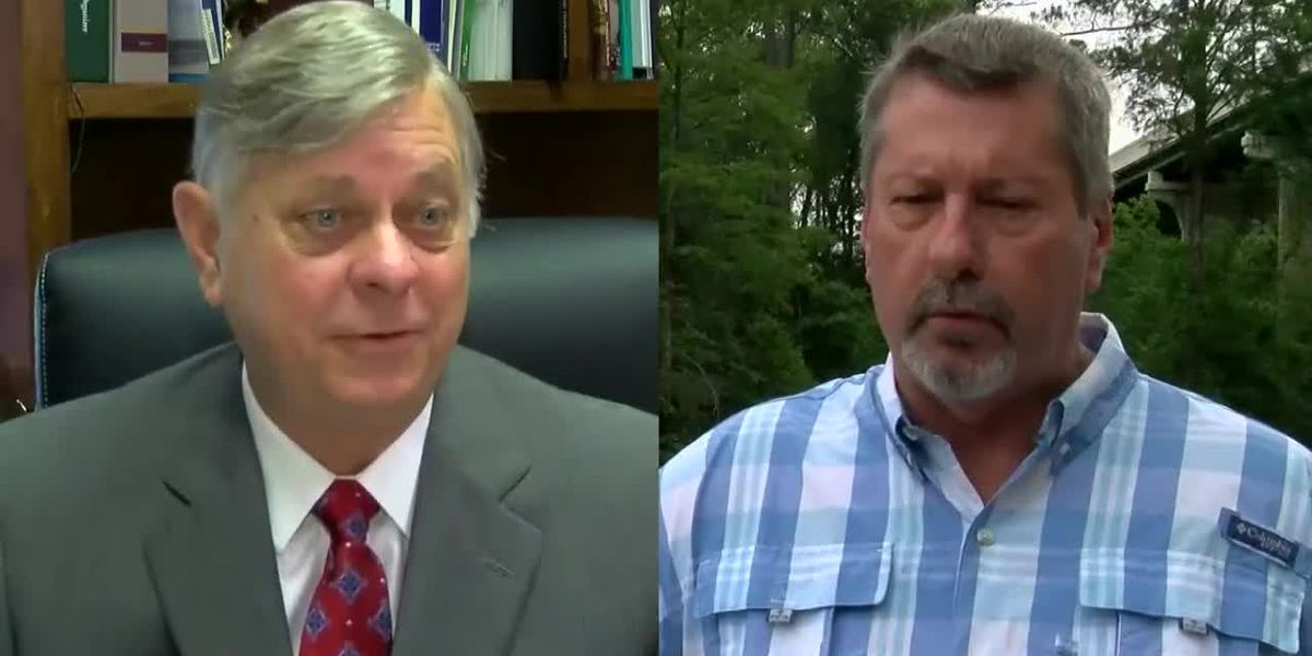 Decision 2020: Robertson, Hardee go head-to-head in the South Carolina House District 105 race