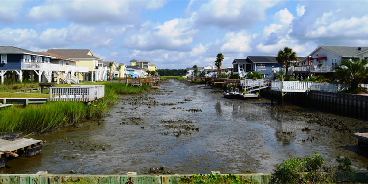 Consider This: Cherry Grove Dredging Project worth the cost