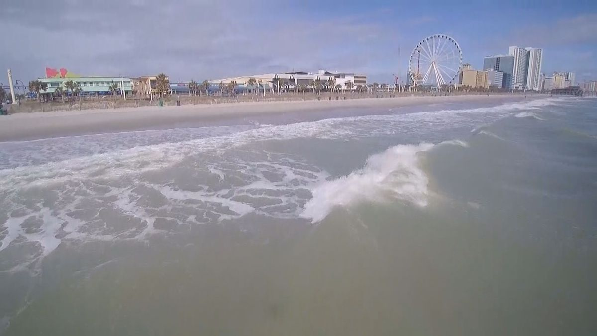 Grand Strand nonprofit hosting post-holiday beach cleanup