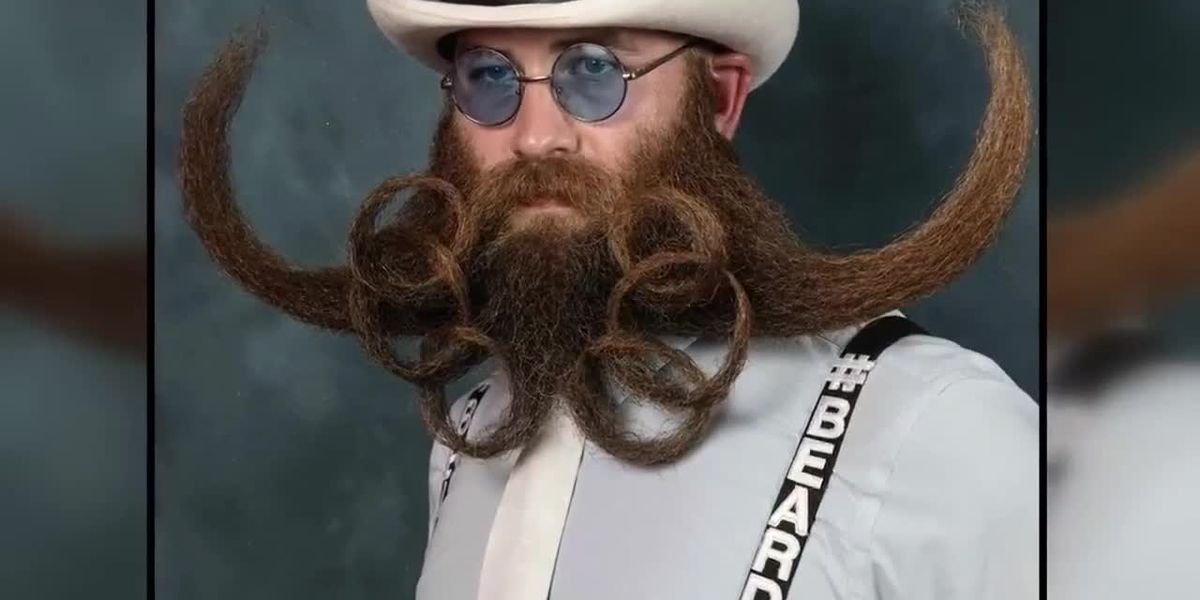 Third Annual Beard and Mustache Competition