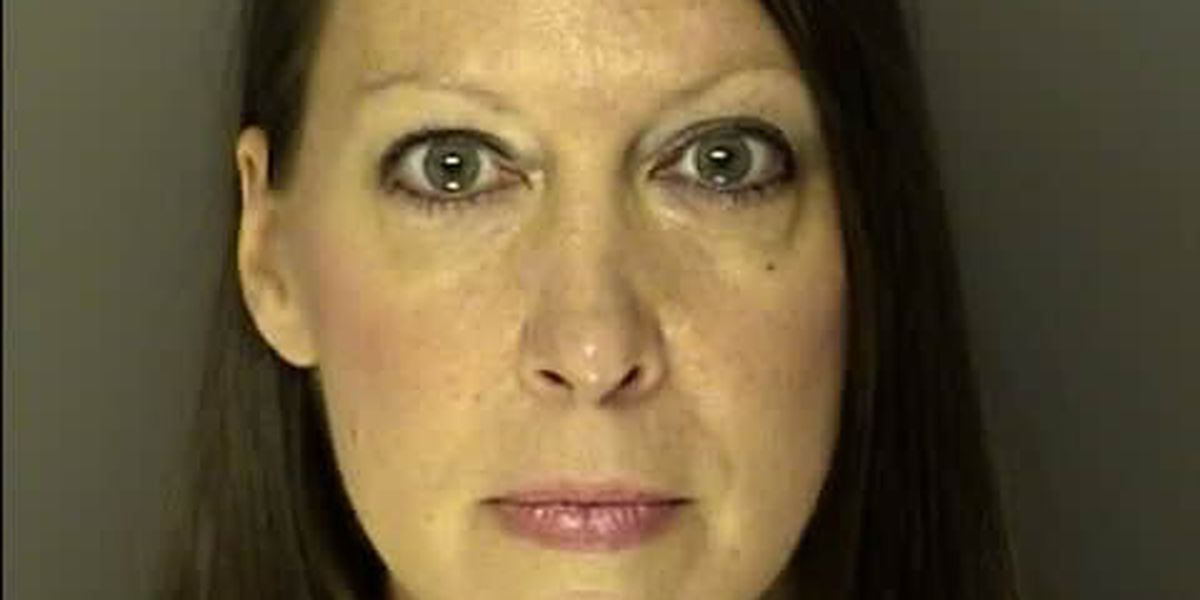 Myrtle Beach dental assistant charged with obtaining prescription drugs illegally while on the job