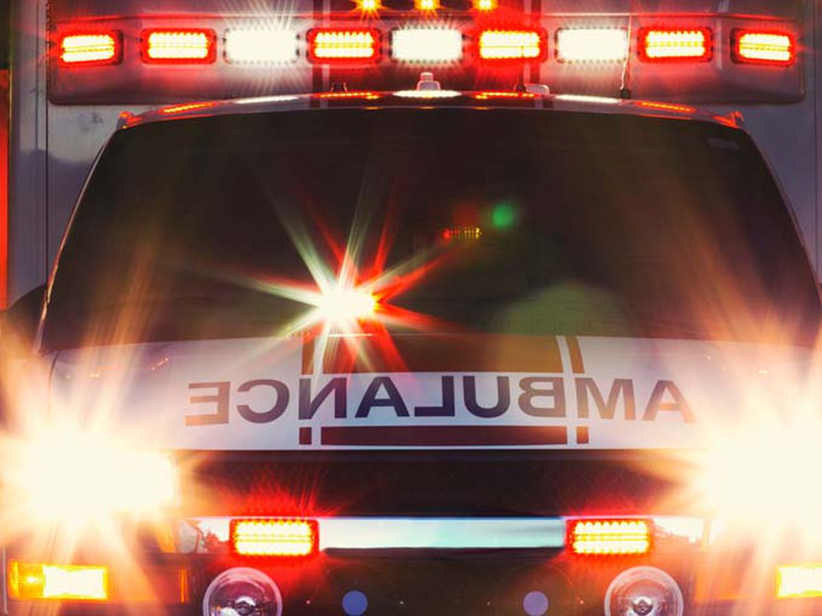 SCHP reports deadly crash in Little River
